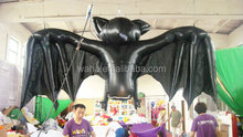 2015 giant halloween inflatables bat