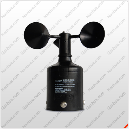 NANHUA FA011A wind velocity measuring device