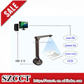 Office and school equipment shining document ocr scanner S510 A3