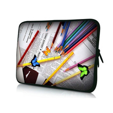 New style neoprene tablet case, custom neoprene laptop bag