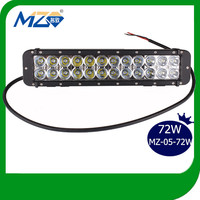 High Quality CE Certification hot sale Guaranteed Spot or Flood or Combo Factory Price LED Light Bar off road