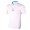 2017 Men Golf T Shirt Quick