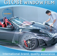 Quality like SunTek paint protection film clear bra for car body protection