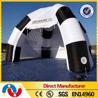 Custom Outdoor Inflatable Advertising Quick Folding Tent