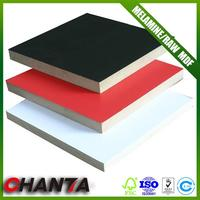 18mm medium density fiberboard with low price