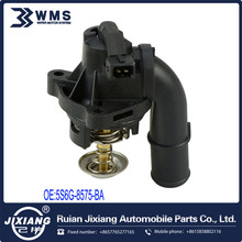 thermostat housing assembly OEM quality 5S6G-8575-BA 5S6G8575BA cooling system Electric car engine coolant water flange