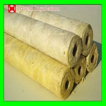 Rock/mineral wool insulation pipe Wrap Manufacturer (DNV,ISO)