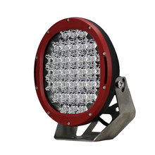 NEW 9'' 185watt round LED driving light for tractors Off road 4WD 4x4 , 111w led work lamp OL9010, 9inch 185w led light bar