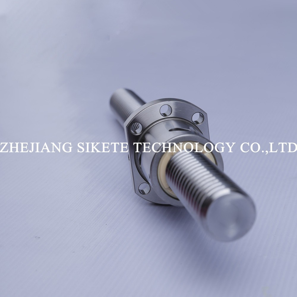 1616 ball screw diameter 16mm ,lead 16mm high quality