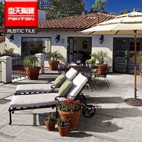 Non-Slip Porcelain lowes outdoor exterior rustic flooring sale tile cement floor and tiles design brand name
