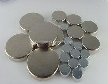 High Quality N52 neodymium magnet