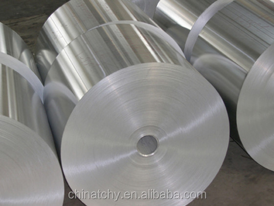 Maquinaria industrial materials aluminum coil roll mill finish 1000 series for transportation aircraft parts