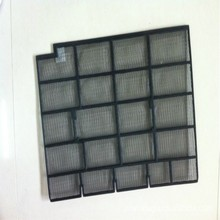 Nylon mesh pre filter for air condition systems