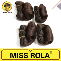 Cheap natural indian curly hair extensions short fashion hair cuts, popular afro b hair styles in Africa