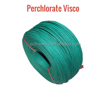 High quality perchlorate visco time delay fuse of fireworks for wholesale