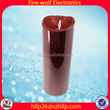 Logo Candle Wholesale Resin Candle
