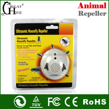 Newest Portable pest repellent Indoor electronic fly repellent in pest control GH-323
