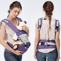Factory direct sales Multi-function baby wrap carriers