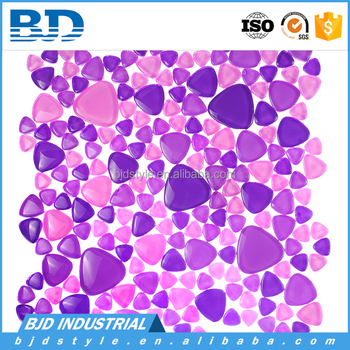 Best Quality New Products Wholesale Glass Pebbles