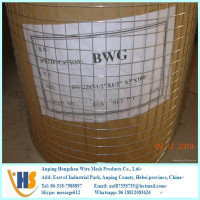 electro galvanizedwire mesh China supplier good price