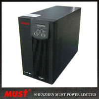 3kw ONLINE UPS Uninterruptible power supply price in pakistan