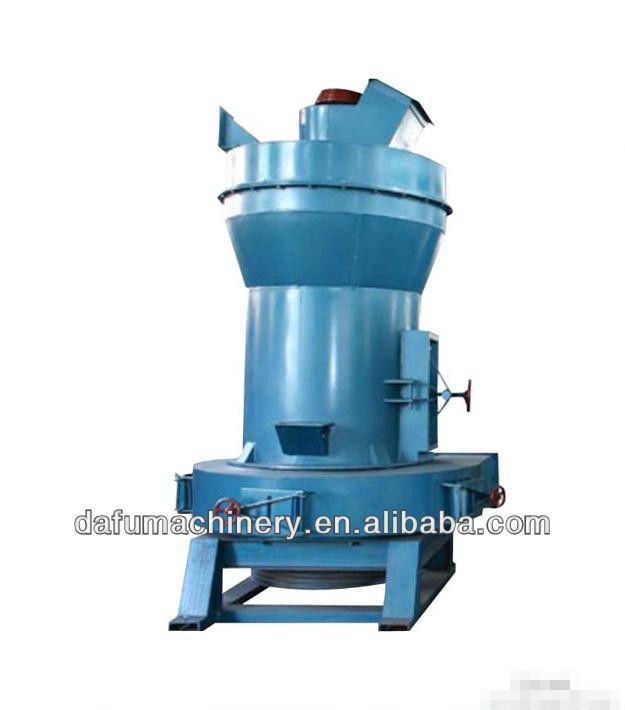 China low price High Pressure Suspension Grinder model YGM85