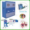 Automatic fiber filling machine/plush toy filling machine