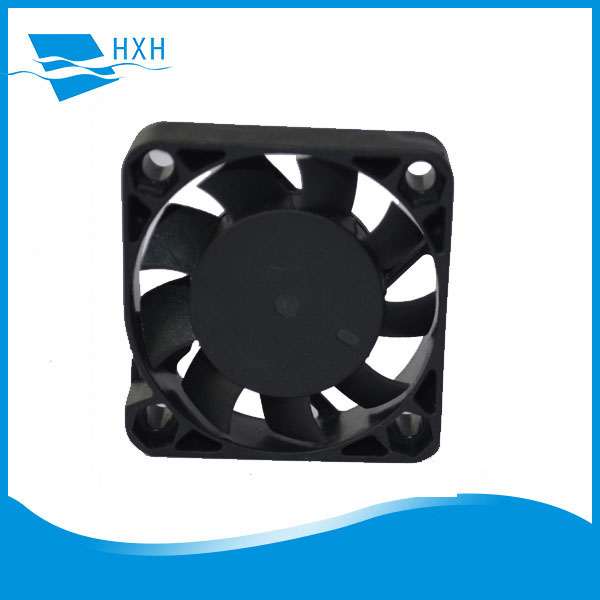 HXH 40*40*10mm 5v 12v 40mm dc computer micro cooling fan