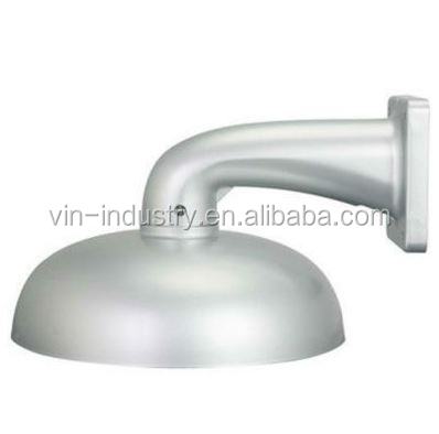 OEM Outdoor Waterproof Aluminum Dome Housing for CCTV,