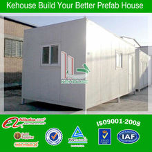 hot sale prefab kiosk container for public facilities