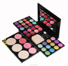 Eyeshadow Amp Palette Professional Makeup Palette