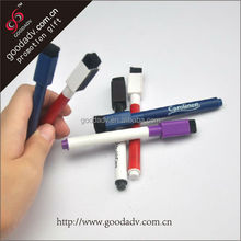 Whiteboard marker pen/imán rotulador/marcador borrable pluma