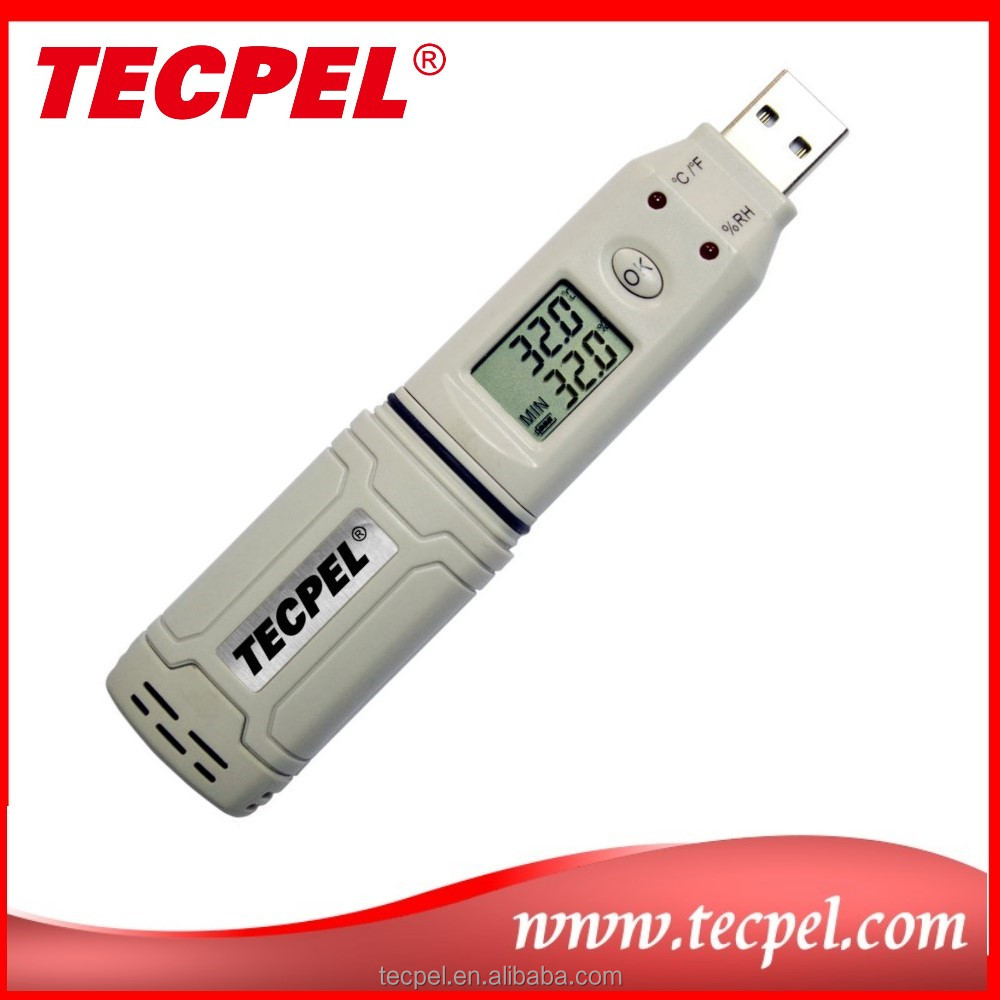 Digital Temperature Data logger Recorder ( TR-31) Data logging