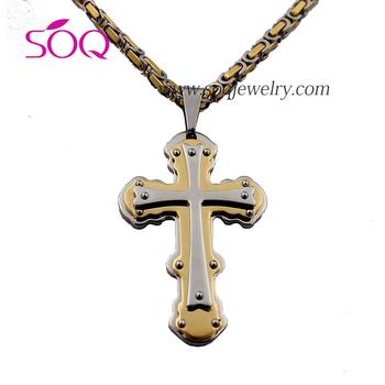 18p0160280 mens hotsale stainless steel cross pendants online 18p0160280 mens hotsale stainless steel cross pendants online shopping two tone aloadofball Gallery