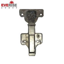 High Quality Kitchen Adjustable Stainless Steel Dtc Cabinet Hinges