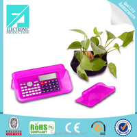 Fupu scientific calculator school pencil case with compartments