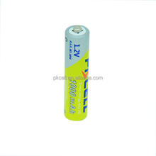 cheap price rechargeable Ni-MH battery for kids mini toys,baby cars,digital cameras,game player.