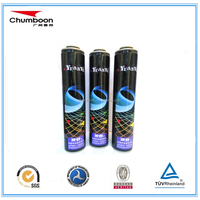 different ml empty aerosol tin can for hair spray