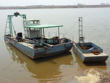 6 inch Simple Jet Suction Sand Dredger