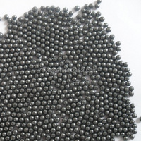 Sandblasting Grit Steel shot and steel grit