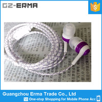 2016 Good Quality Consumer Electronics Earphone