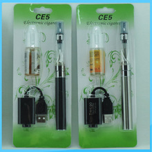 CE5 Atomizer CE5 Plus Clearomizer Ego Starter Kit Ego CE5 with Blister Pack