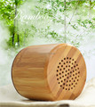 new product 2017 wholesale bamboo wooden bluetooth mini speaker music mini bluetooth speaker amplifier speaker bluetooth