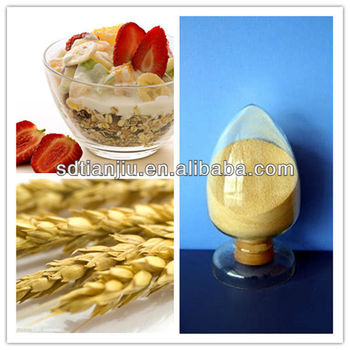 Supply High Quality barley malt extract