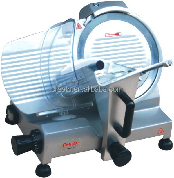 CT-SM250A used meat slicers for sale on