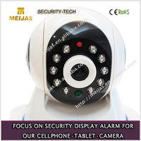 Home Security Camera WIFI 360 degree ip camera