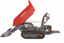 ANT BY800W small garden tractor