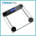 Wholesale price bathroom weighing scale household glass bathroom scale