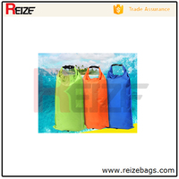 Promotion Hot-selling Lightweight Dry Sack waterproof dry bag drain spot