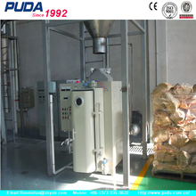 25kg Fine Powder Vacuum Packaging Machine for Valve Bag